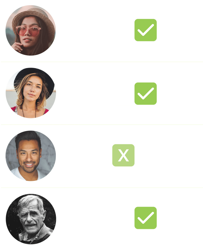 Add your Contacts when Creating a Tag