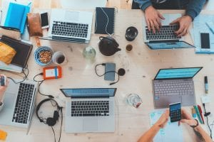The Four Biggest Benefits of Using Network CRM Tools